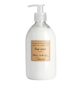 Linen Hand & Body Lotion