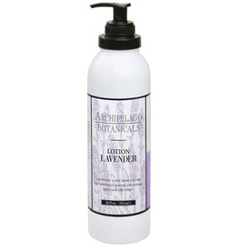 18oz Lavender Lotion