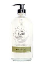 500ml Bergamot & Lime Hand Soap