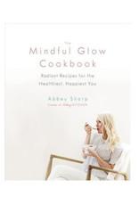 Book, The Mindful Glow Cookbook