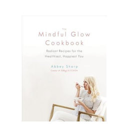 Book, The Mindful Glow Cookbook