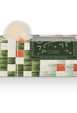 Candle Votive Set Juniper Moss - Reg $39 - Now $19