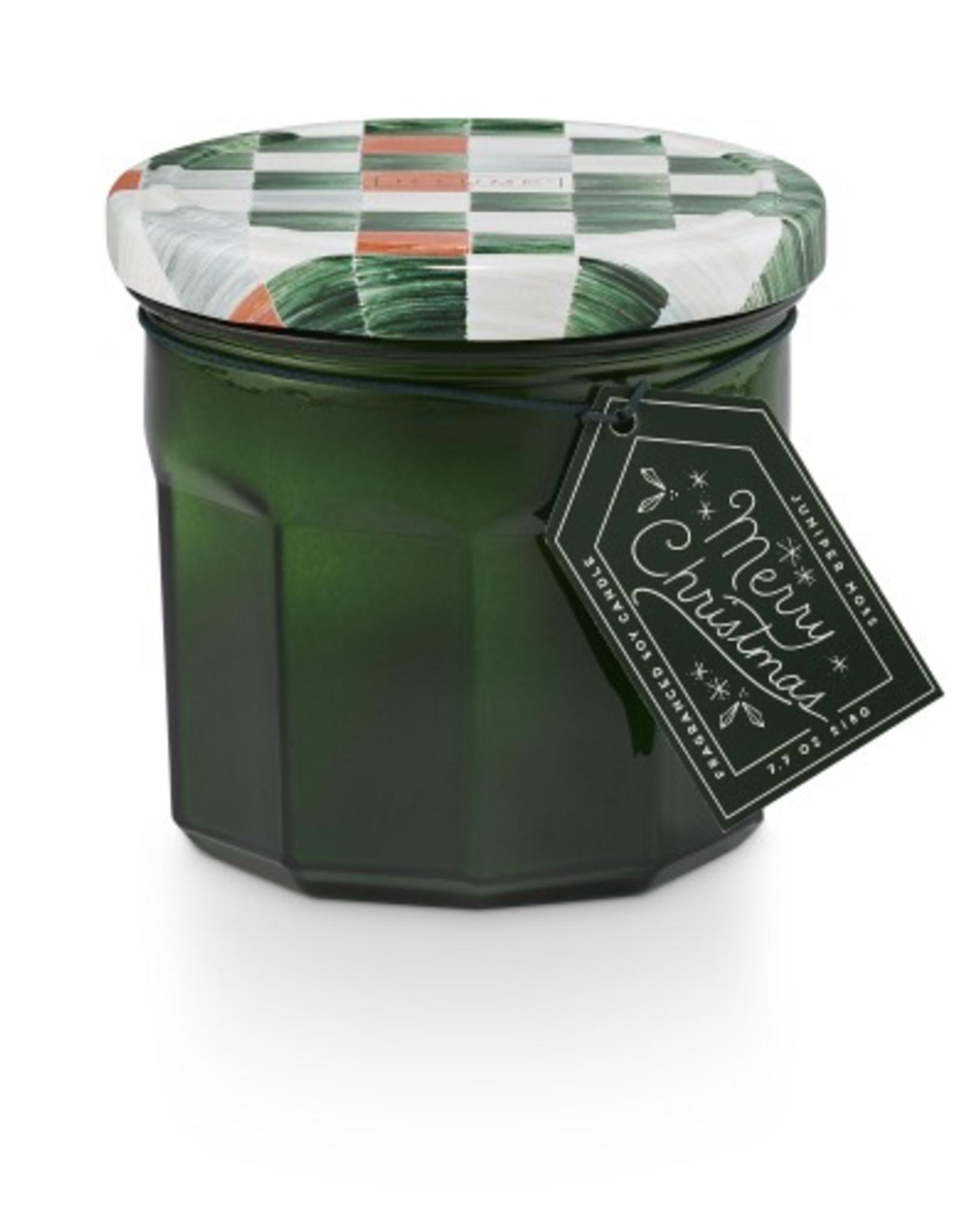 Juniper Moss Candle - Reg $27 - Now $13