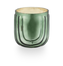 Evergreen Candle in Glass - Reg $29 - Now $14