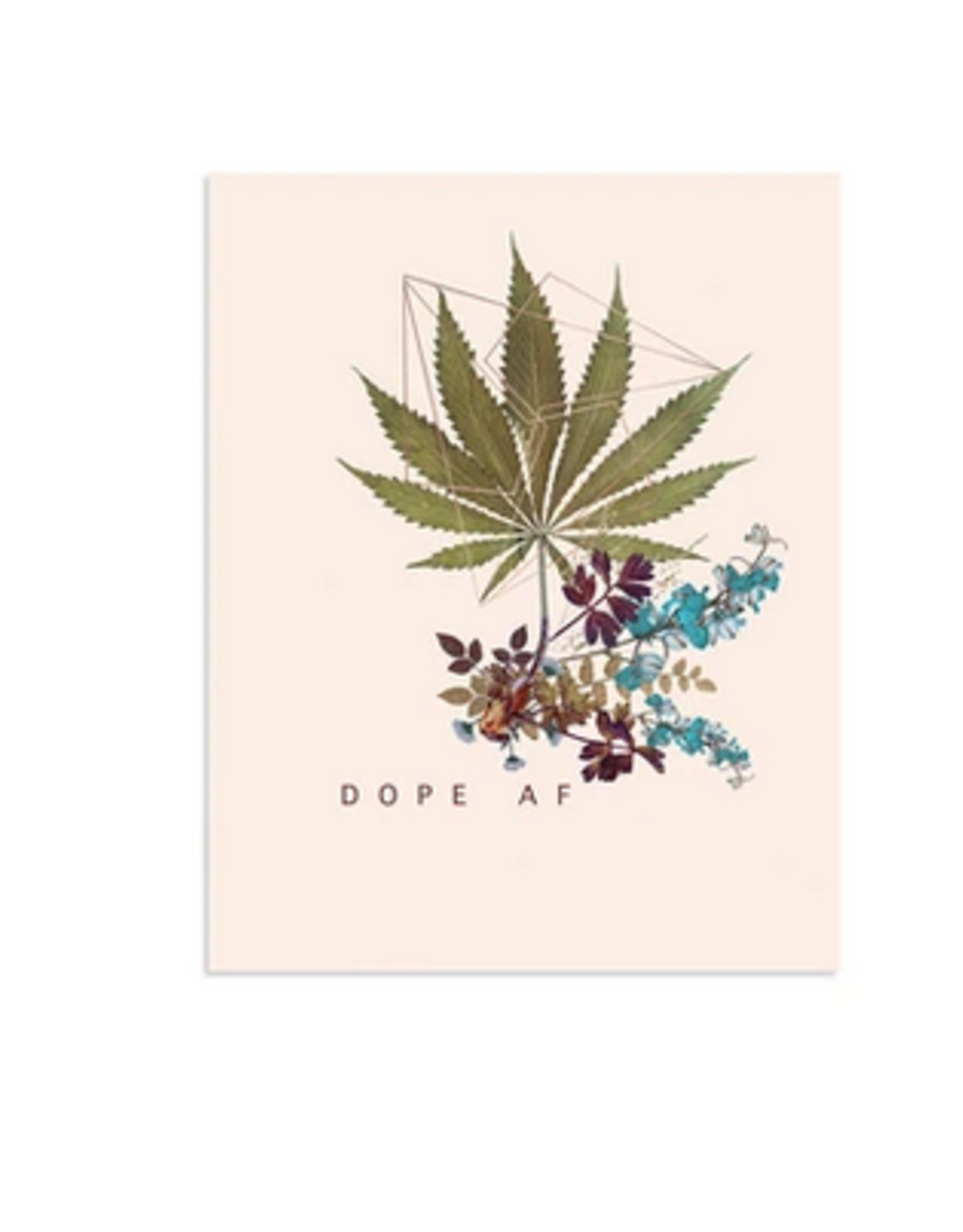 Dope Card