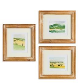 Italian Landscape Print - 3 Styles