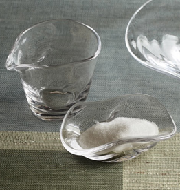 Glass Creamer & Sugar - Reg $25 Now $12