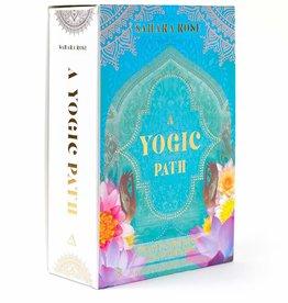 A Yogic Path Cards