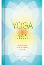 Yoga 365 Book