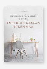 My Bedroom is An Office Book