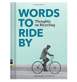 Book, Words to Ride By