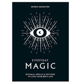 Everyday Magic Book