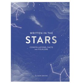 Written in The Stars Book