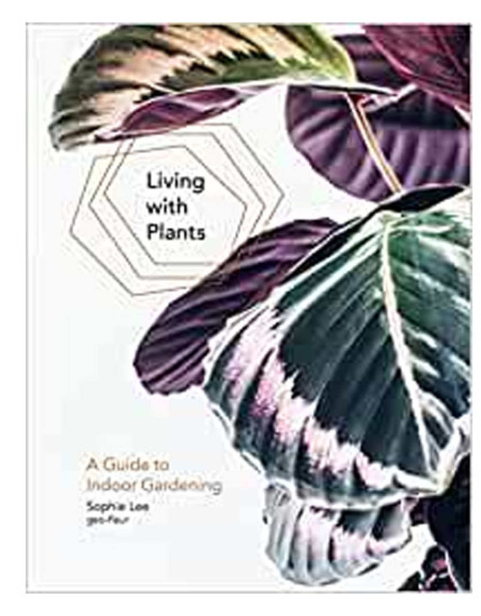 Living With Plants Book