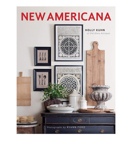 New Americana Book
