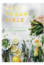 Easy Vegan Bible Cookbook