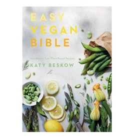 Easy Vegan Bible Cookbook