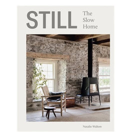 Still, The Slow Home Book