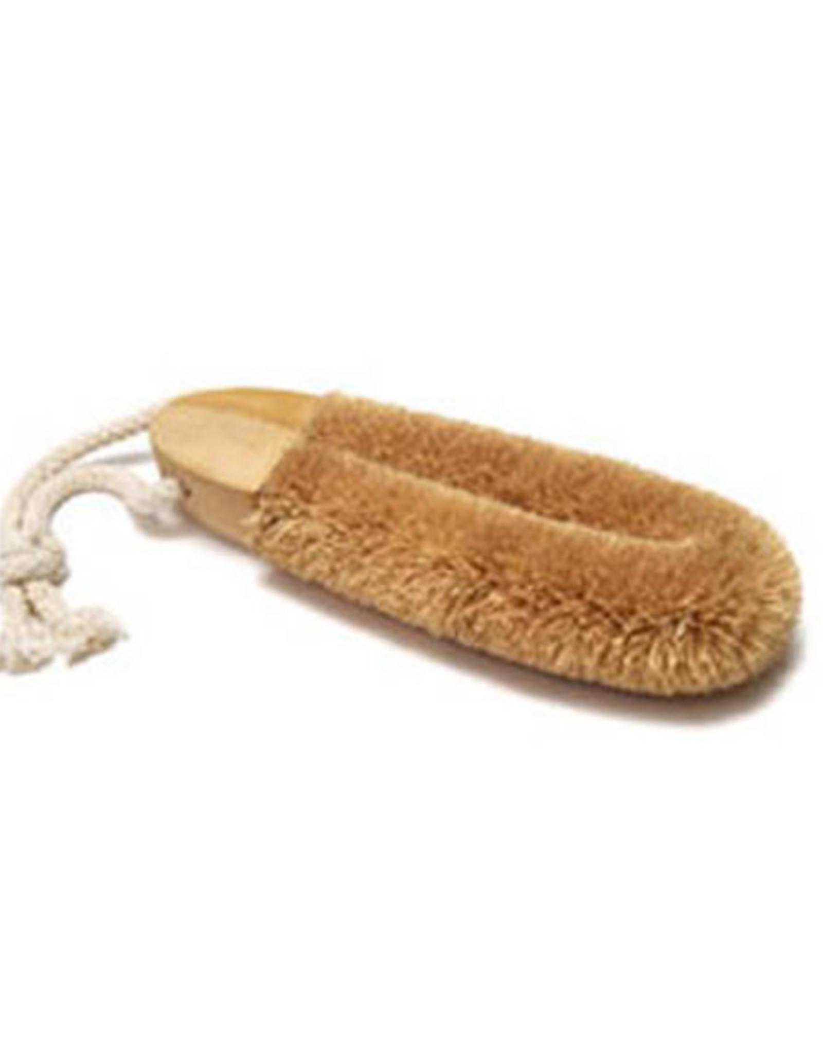 Coconut Foot Brush