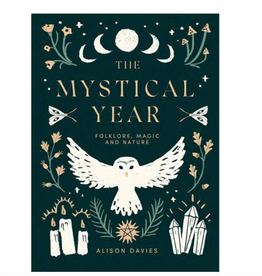 Mystical Year Book
