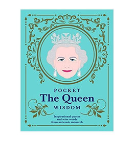 The Queen Pocket Wisdom Book