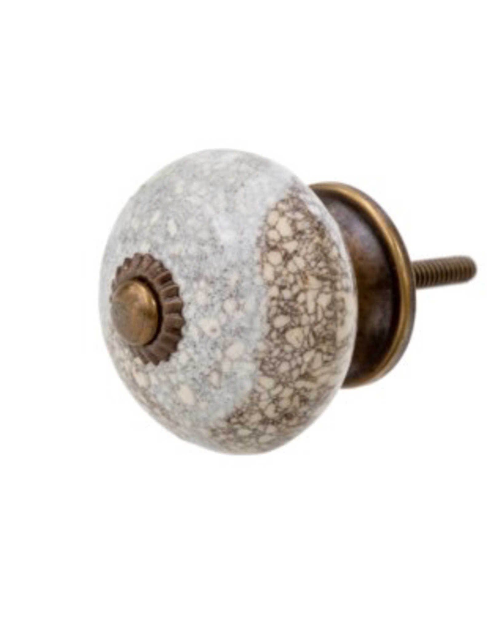 Sandstone Knob