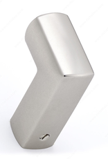 Contemporary Stainless Steel Hook