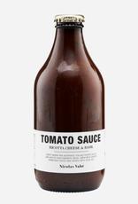 Tomato Sauce With Ricotta Cheese & Basil