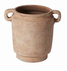 """Revival Budvase with Handles, 4.25 x 5.25"""""""