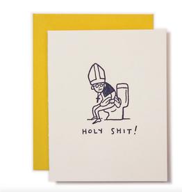 Holy Sh*t Card