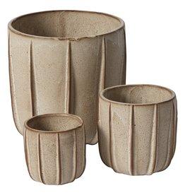 "Ridgely Pot 3.25 x 3"""
