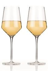 Crystal Chardonnay Glass