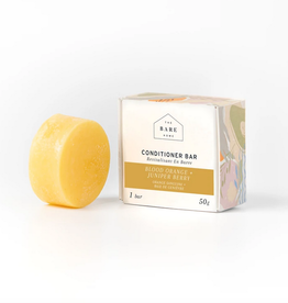 Blood Orange Conditioner Bar