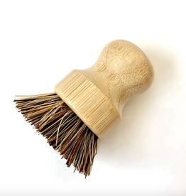 Natural Pot Brush