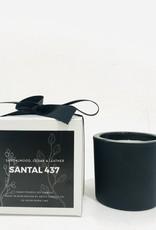 Brule Santal 437 Candle