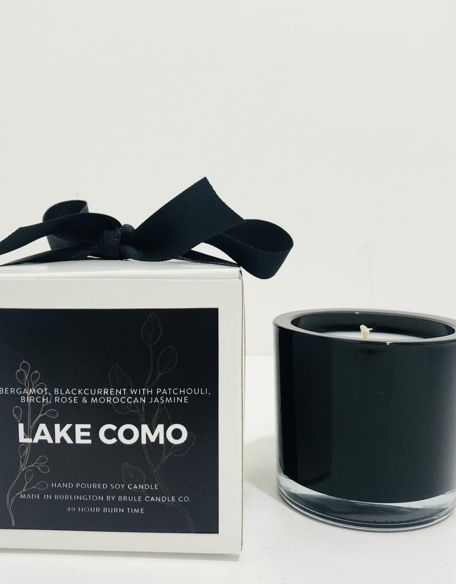 Brule Lake Como Candle