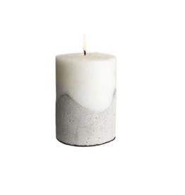 Medium Pylon Pillar Candle