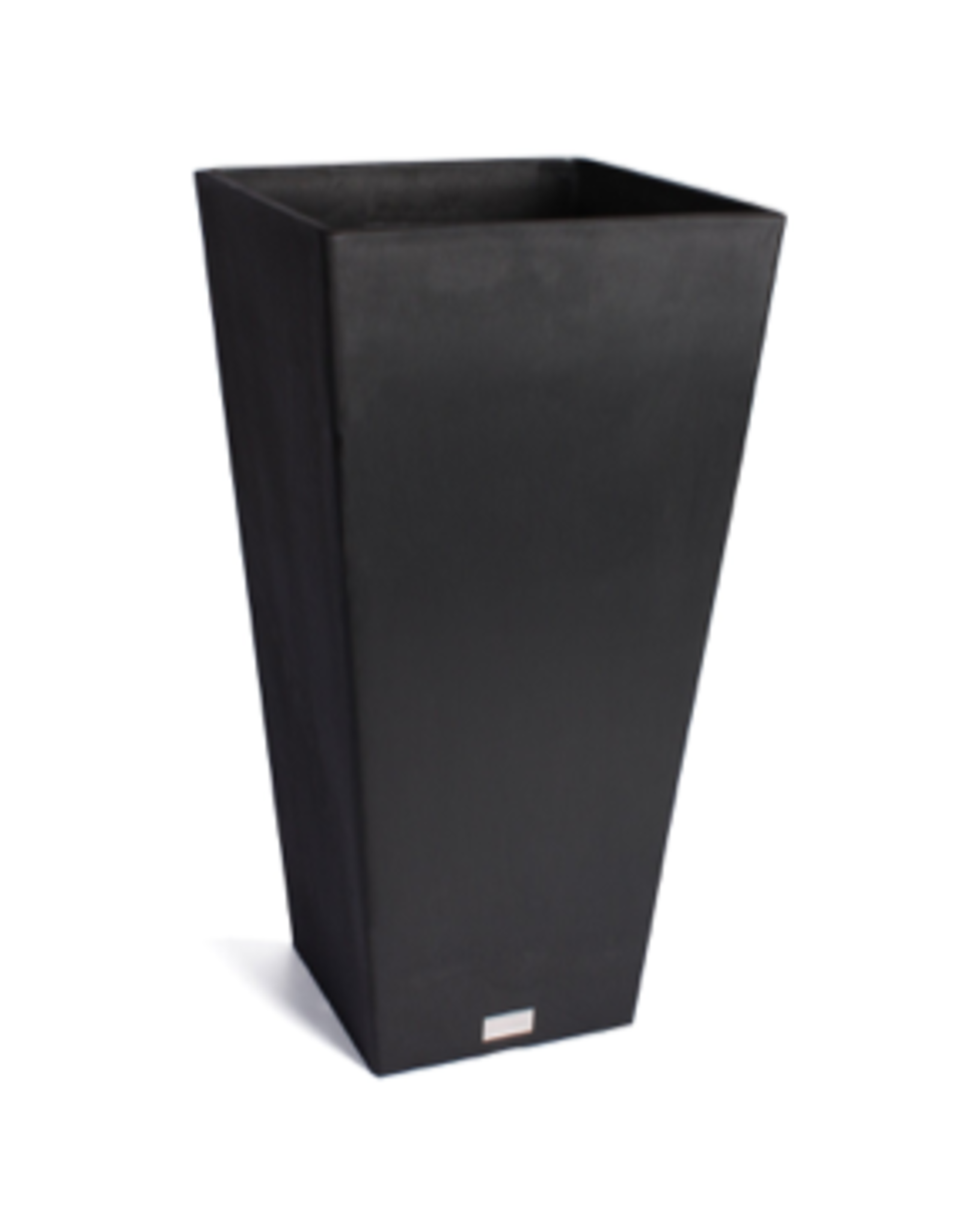 """Large Midland Tapered Square Planter  W15.25"""" D15.25"""" H30"""""""