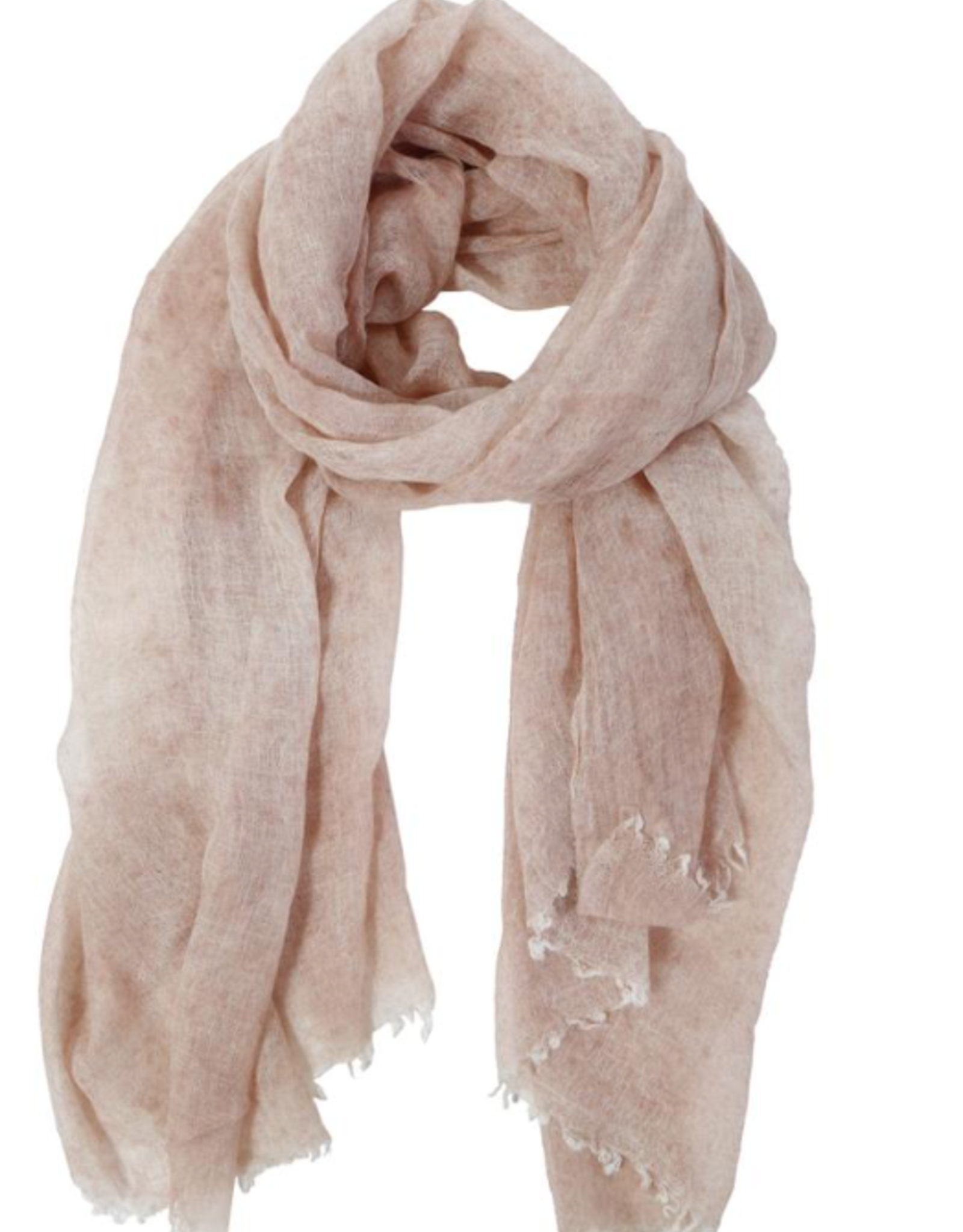 Fawn Rose Scarf