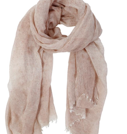 Scarf Fawn Rose