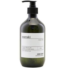 Hand Soap Linen Dew