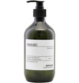 Body Wash Linen Dew