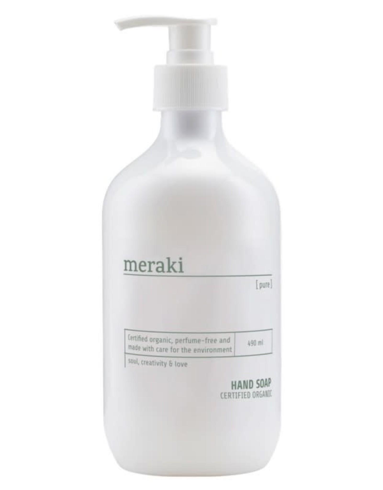 Hand Soap Pure