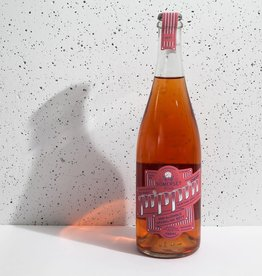 Somerset Pippin Sparkling Cherry & Apple Juice 750ml
