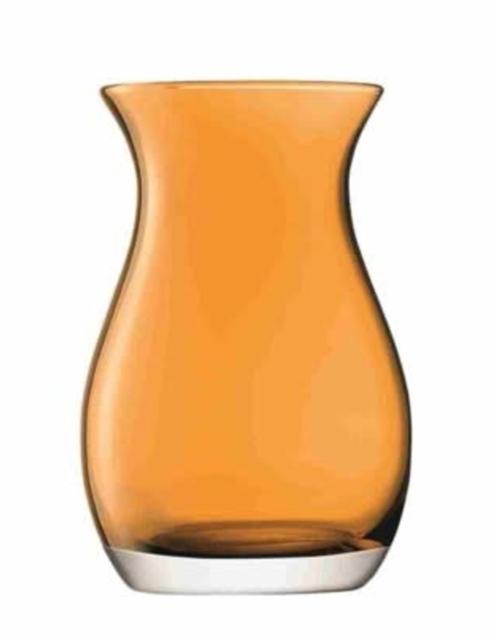 """Amber Posy Vase H8"""""""