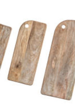 """Small Mango Wood Board L18"""" W8"""""""