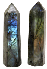 Labradorite Point H5""