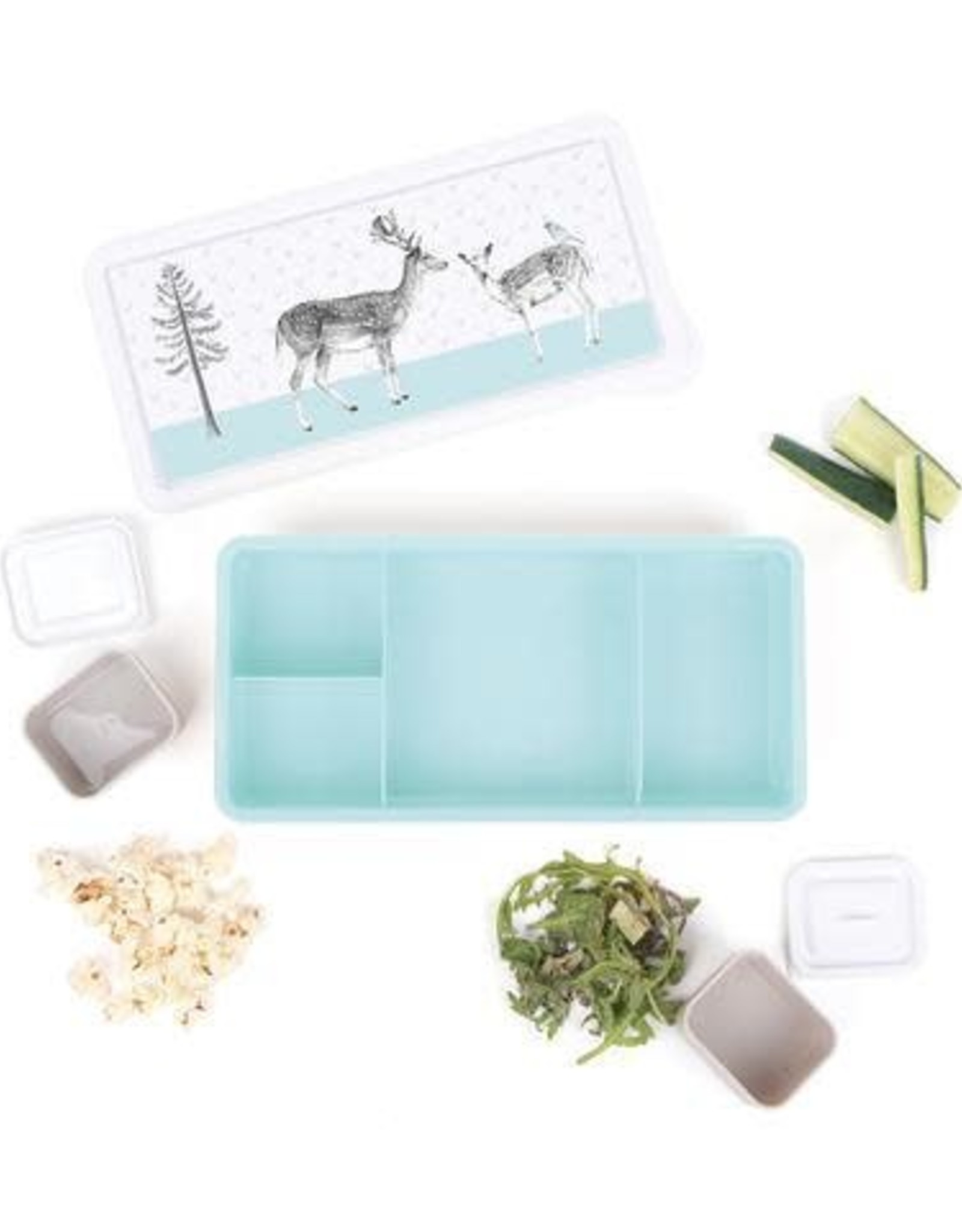 Forest Feast Lunch Box