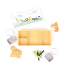 On Safari Lunch Box