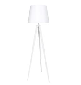 Nixon White Floor Lamp